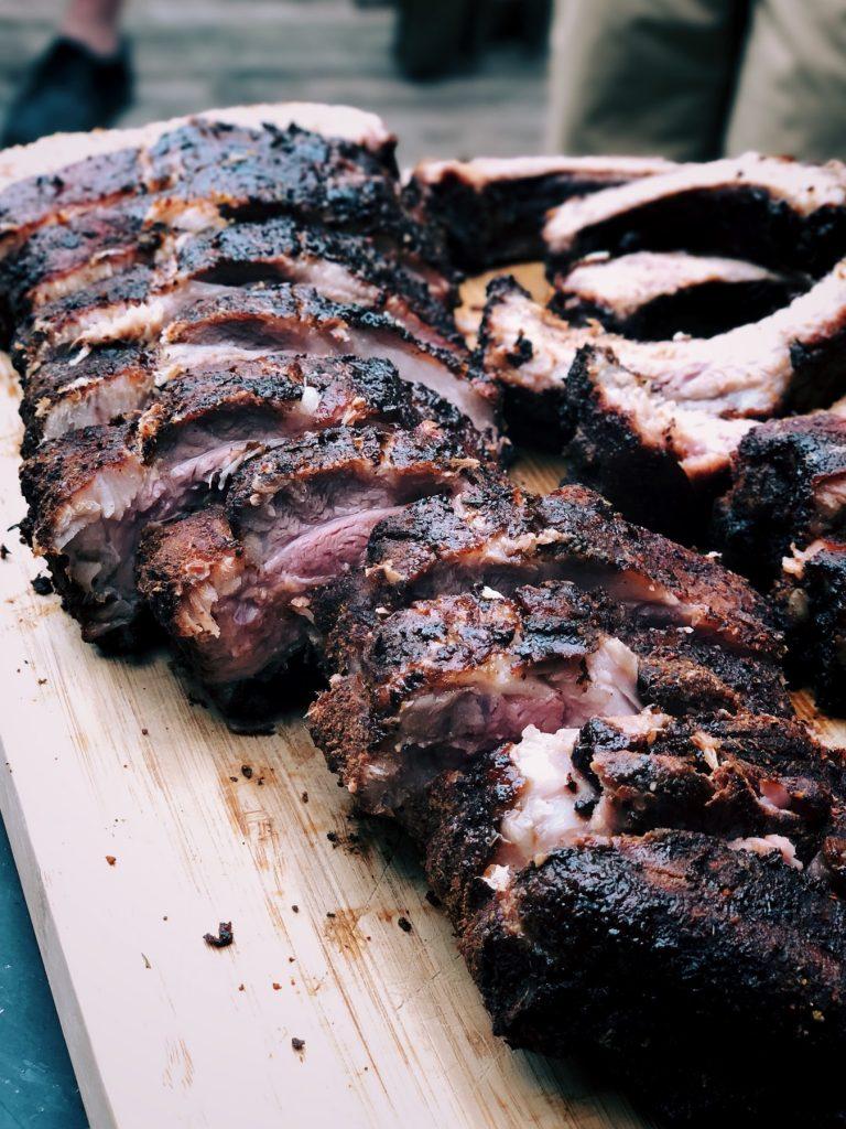 Hierop selecteer je de beste barbecue aanbieding