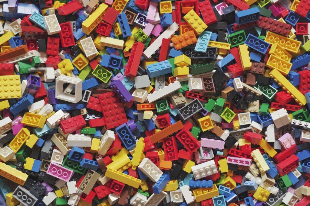 Lego aanbiedingen zijn eenvoudig te vinden met onze tips